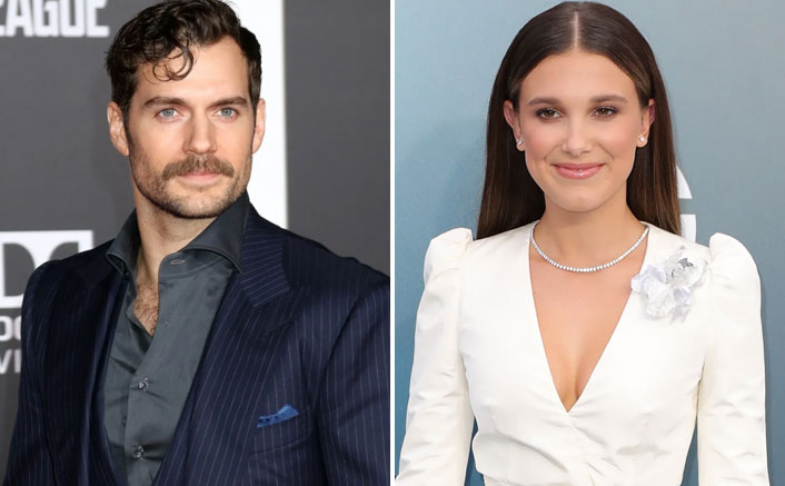 Sherlock Holmes Spin-Off: Henry Cavill's Netflix Film Also Stars THIS Stranger Things Actor!