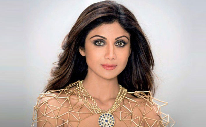 "Shilpa Shetty Writes An Emotional Note To Mumbai: ""Never Did I Think That There'd Be A Day..."""