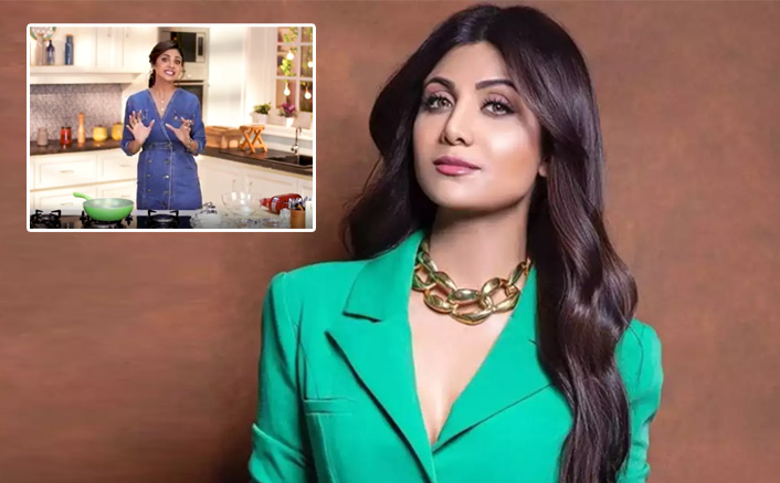 Take Notes From Shilpa Shetty Kundra On How To Spend Quality Time With Kids!