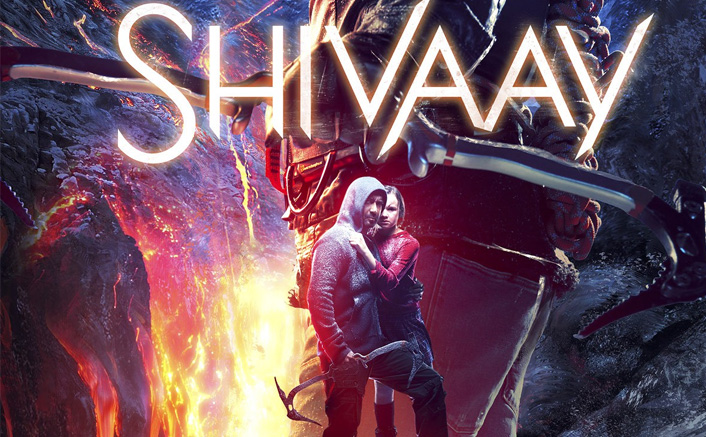 Shivaay Box Office: Here's The Daily Breakdown Of Ajay Devgn's 2016 Thriller