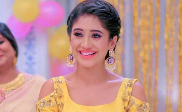 Shivangi Joshi REACTS To Yeh Rishta Kya Kehlata Hai Memes On Her & Co-Star Mohsin Khan