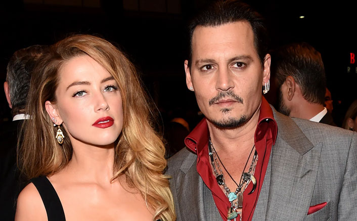 WHAT! Amber Heard Could Face 3 Year Of Imprisonment Over Faking Evidence In Johnny Depp Legal Row