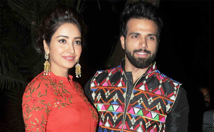 Asha Negi FINALLY Speaks On The Breakup Rumours With Boyfriend Rithvik Dhanjani