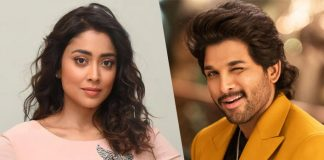 Shriya Saran Asks Allu Arjun & Other Celebs To Take Up 'Bartaan Saaf Karo Challenge' Amidst Lockdown