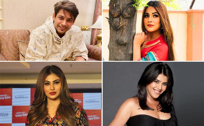 Ekta Kapoor's Virtual Bigg Boss Ft. Sidharth Shukla, Divyanka Tripathi & Others OUT! See Video