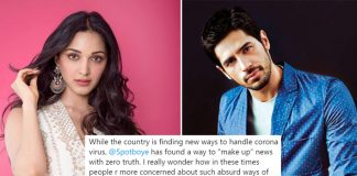 Sidharth Malhotra SLAMS Media Portal For Linking Him With Kiara Advani & 'Making Up News' With Zero Truth