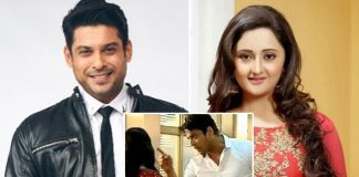 Sidharth Shukla SLAPPING Rashami Desai In An Old Video Goes VIRAL, Watch