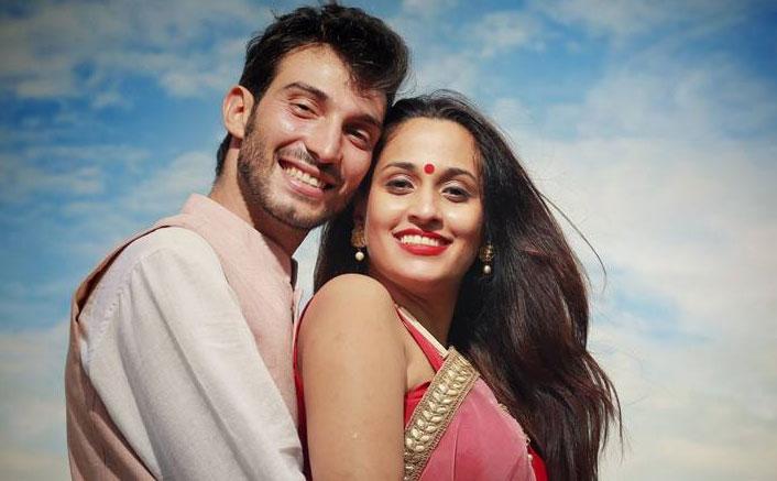 Singer Shweta Pandit & Husband Ivano Fucci Welcome A Baby Girl Amid Coronavirus Crisis In Italy