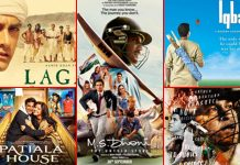 From M.S Dhoni: The Untold Story To Lagaan, 5 Bollywood Films On Cricket You Should Watch If You Are Missing IPL 2020