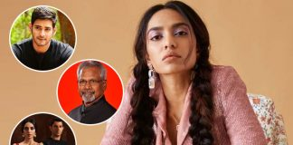 From Made In Heaven Season 2 To Mahesh Babu & Mani Ratnam's Next, Sobhita Dhulipala Faces Heat Of The Lockdown!