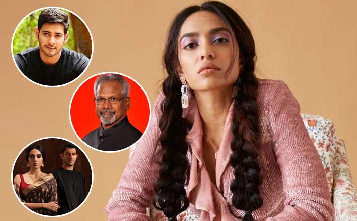 From Made In Heaven Season 2 To Mahesh Babu & Mani Ratnam's Next, Sobhita Dhulipala Faces Heat Of The Lockdown!