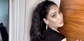 "Sofia Hayat On Being Slammed For Hurting Religious Sentiments: ""These people have no respect for Hinduism, They Are Just Using My…"""