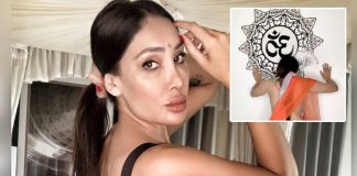 Sofia Hayat's 'I Give My Orgasm To Om' Post Lands Her In Trouble; Cyber Crime Complaint Filed Against The Actress