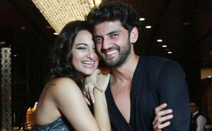 Sonakshi Sinha Is Dating Salman Khan's Notebook Actor Zaheer Iqbal? Here's The Truth