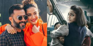 Sonam Kapoor Says Was Not Happy Despite The Success Of Neerja, Found Solace In Hubby Anand Ahuja