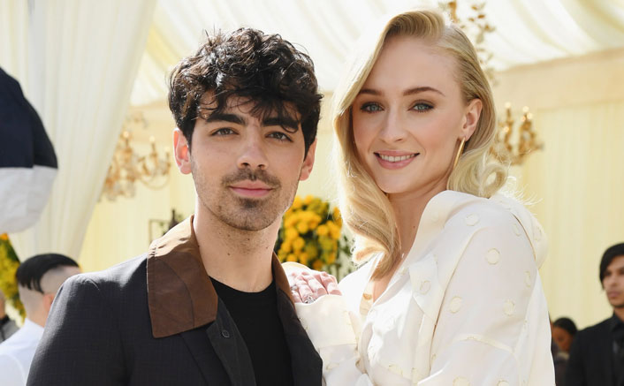 Game Of Thrones' Sophie Turner Is Enjoying The COVID-19 Lockdown But Says It's A 'Prison' For Her Husband Joe Jonas