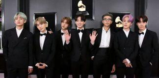 South Korean Boy Band BTS Has A Wonderful Surprise For Their Fans