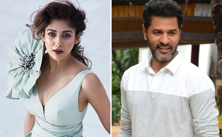 South Superstar Nayanthara Was ALMOST Married To Prabhudeva, Here's What Went Wrong