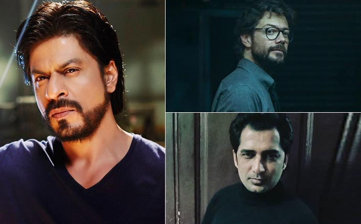 "EXCLUSIVE! Money Heist Actor Ajay Jethi: ""If Shah Rukh Khan Plays The Role Of Professor In Hindi Version, It Will be Huge"""