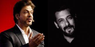 SRK on Salman's corona song: 'Bhai kamaal ka single aur singer hai'