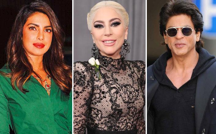 Lady GaGa's Concert Starring Shah Rukh Khan, Priyanka Chopra & More Bring In $128 Million For COVID-19 Relief Fund