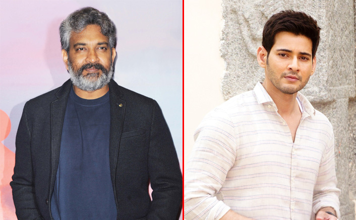 SS Rajamouli CONFIRMS Collaboration With Mahesh Babu & We're Going Insane! (URGENT)