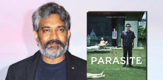 SS Rajamouli Reveals That He Found Oscar-Winning Film Parasite Quite BORING