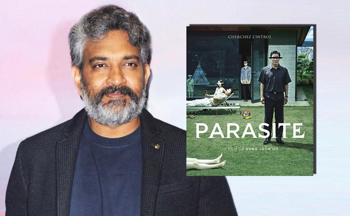WHAT! Baahubali Director SS Rajamouli Found Oscar-Winning Film Parasite 'Boring'