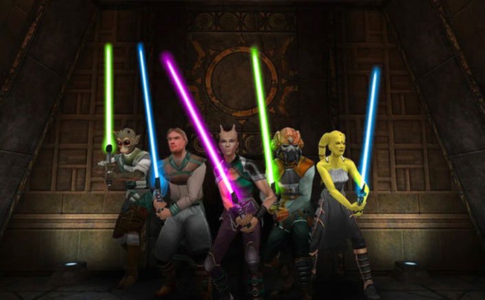 Star Wars Jedi Knight: Jedi Academy Is All Set To Make A Comeback With A Physical Re-Release & Here's All You Need To Know