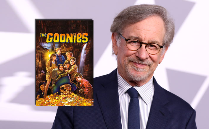 Steven Spielberg Has THIS To Say About The Sequel Of 1985's The Goonies
