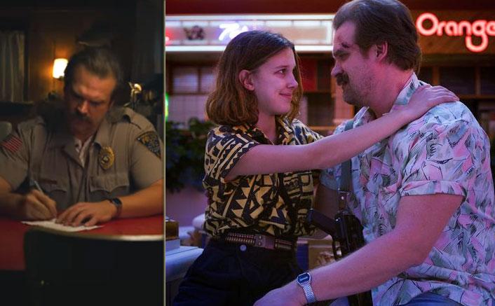Stranger Things: David Harbour AKA Jim Hopper's LAST Letter For 'Eleven' Millie Bobby Brown Meant EVERYTHING! Watch