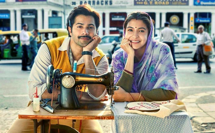 Sui Dhaaga: Made In India Box Office: Here's The Daily Breakdown Of Varun Dhawan & Anushka Sharma's 2018 Film