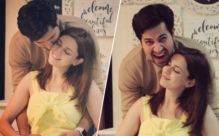 Sumeet Vyas And Ekta Kaul Proudly Announce The Arrival Of Their First Child