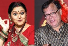 Supriya Pathak AKA Hansa From Khichdi Has An Interesting Take On Her & Praful's Chemistry From The Sitcom