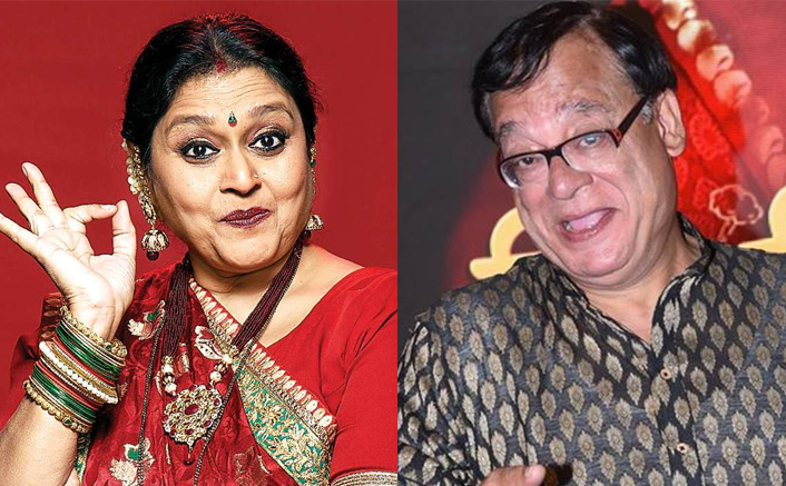Supriya Pathak AKA Hansa From Khichdi Has An Interesting Take On Her & Praful's Chemistry From The Sitcom