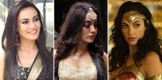 """Surbhi Jyoti On Ekta Kapoor's Naagin: """"If There Can Be An Ant-Man & A Wonder Woman…"""""""