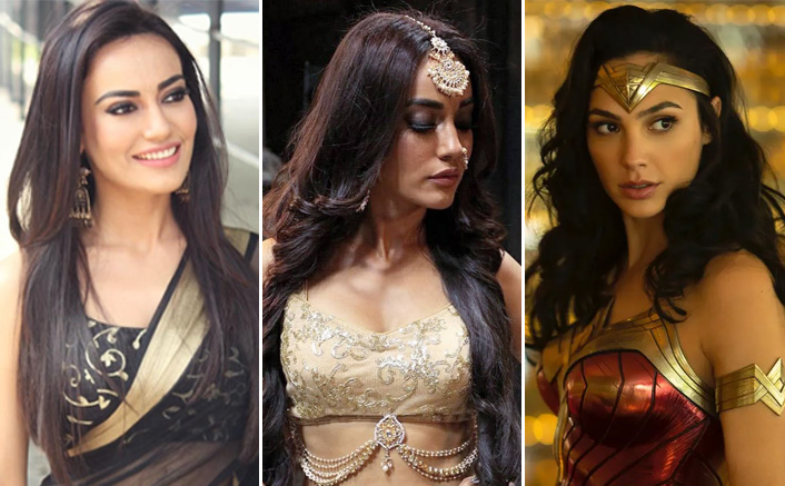 "Surbhi Jyoti On Ekta Kapoor's Naagin: ""If There Can Be An Ant-Man & A Wonder Woman…"""