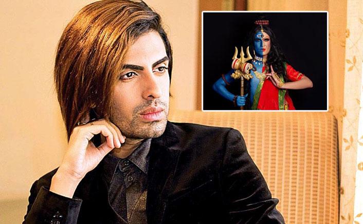 Sushant Divgikar is India's 1st drag artiste in Forbes 30 Under 30 Asia list