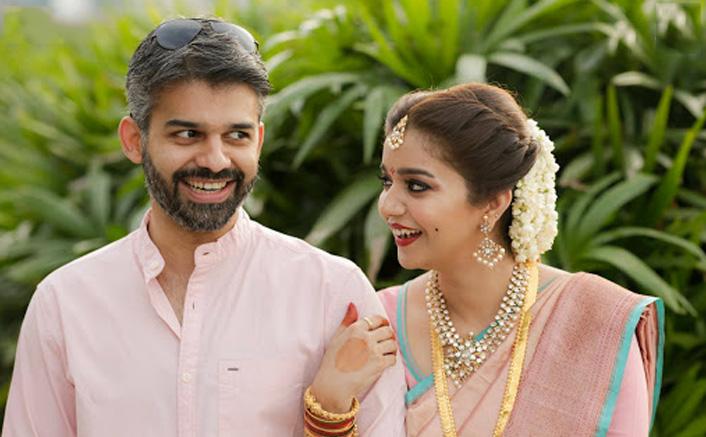 Swathi Reddy Reacts To Divorce Rumours With Husband Vikas Vasu