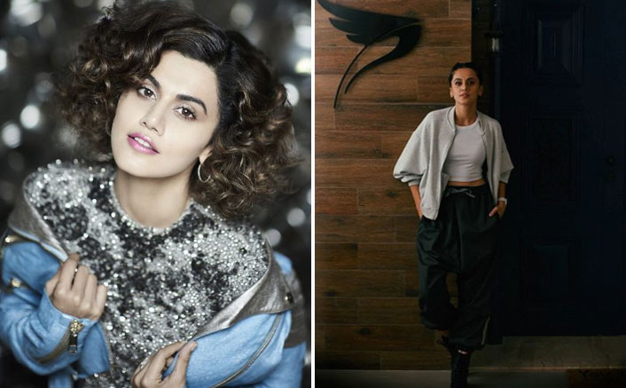 Taapsee Pannu Has An Inspiring Anecdote On Manmarziyaan's Success & It's All The #MondayMotivation We Need!