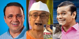 Taarak Mehta Ka Ooltah Chashmah: A Video Call To The Rescue Of Gents Of Gokuldham!