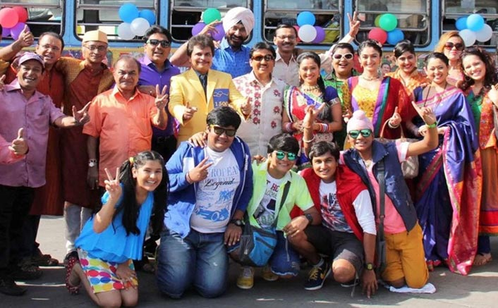 Missing Taarak Mehta Ka Ooltah Chashmah Already? Here's How The Cast Is Returning To Entertain You