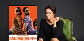 Tabu In The Talks To Reprise Her Own Role In AndhaDhun's Tamil Remake!