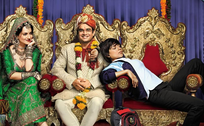 5 Years Of Tanu Weds Manu Returns: R Madhavan & Kangana Ranaut's Super Duper Hit Wrongly Painted As A Woman-Centric Film