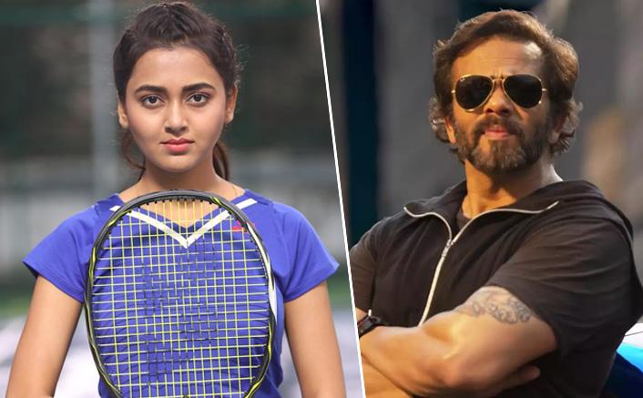 Tejasswi Prakash Reveals How 'Pehredaar Piya Ki' Controversy Landed Her A Film With Rohit Shetty
