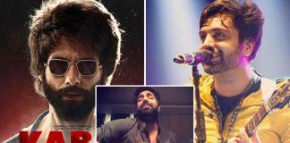 Kabir Singh Singer Akhil Sachdeva Fulfills An Ailing Fan's Wish; Sings Tera Ban Jaunga For Him, WATCH