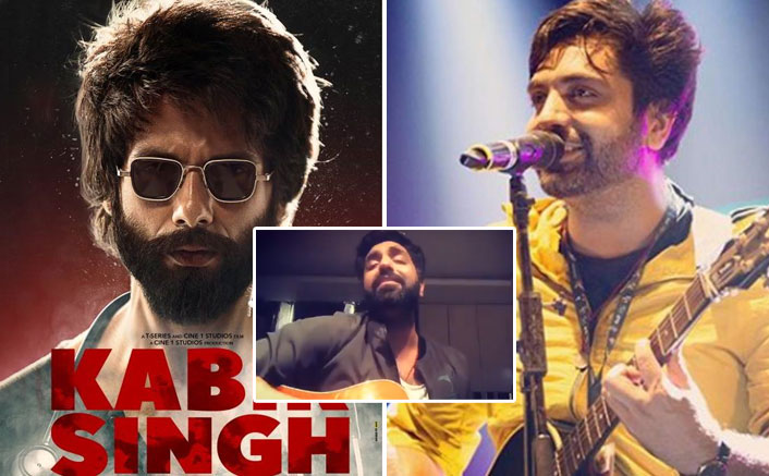 Kabir Singh Singer Akhil Sachdeva Fulfills An Ailing Fan's Wish; Sings Tera Ban Jaunga For Him, WATCH