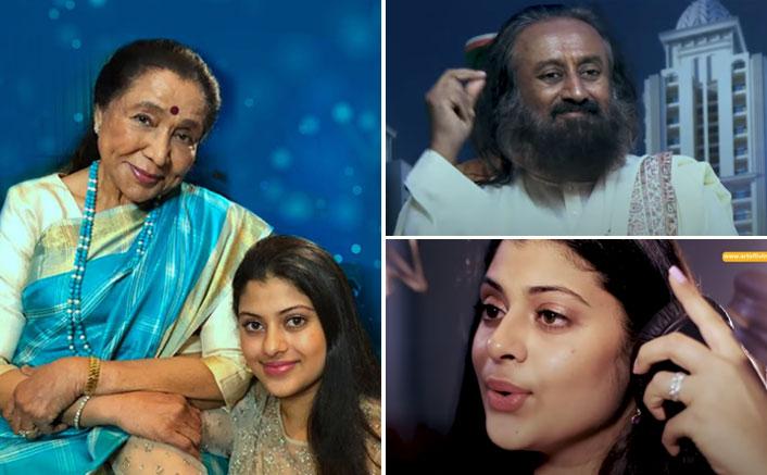 Tera Hi Ehsaas Hai: Asha Bhosle's Granddaughter Zanai Bhosle Croons A Soulful Track