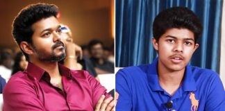 Thalapathy Vijay Concerned About His Son Jason Sanjay's Safety In Canada Amid Lockdown