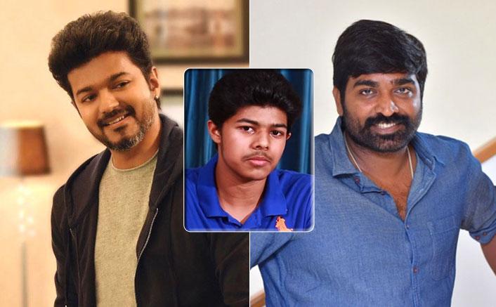 Thalapathy Vijay's Son Jason Sanjay To Make His Debut In Vijay Sethupathi's Upcoming Film?